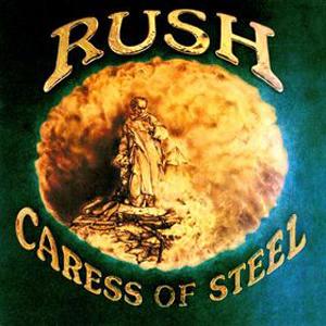 rush caress